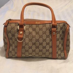 Great Gucci Bag